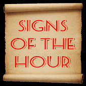 APK App Signs of the Hour for BB, BlackBerry