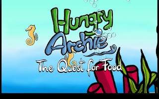 Screenshot of Hungry Archie