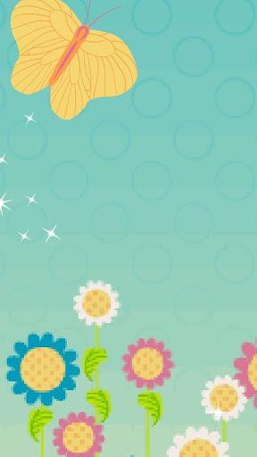 玩個人化App お花畑 (old)免費 APP試玩