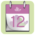 Fertility Friend Tracker icon