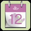 Fertility Friend Tracker icon
