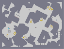 Thumbnail of the map 'world in shades of black/white/toasters'