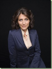 House's boss, Dr. Cuddy