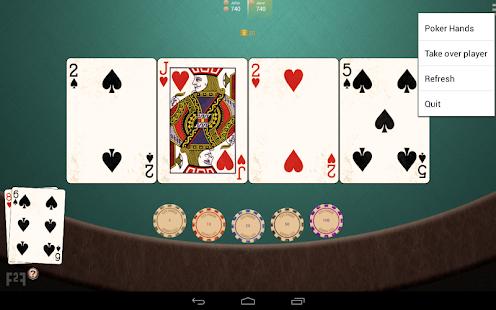 Best offline poker app for android