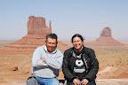 Monument Valley, Jimmy på fløjte 117.jpg