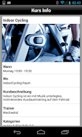 Screenshot of maxx! Gesundheitszentrum