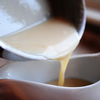 Whiskey Cream Sauce Recipes