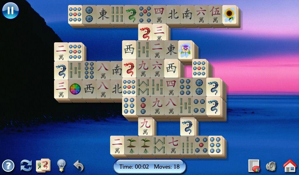 All-in-One Mahjong Screenshot 4