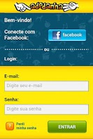 Screenshot of Adedanha Free