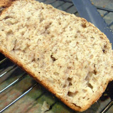 Garlic, Herb & Mustard Soda Bread