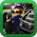 KidSkool: Mechanic icon