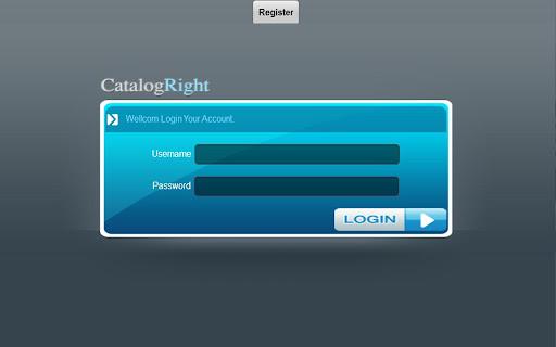 【免費工具App】CatalogRight Preview-APP點子