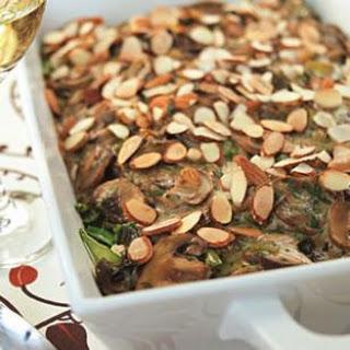 Chicken Rice Mushroom Casserole Recipes