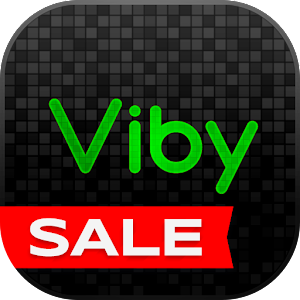 Viby - Icon Pack APK Cracked Download
