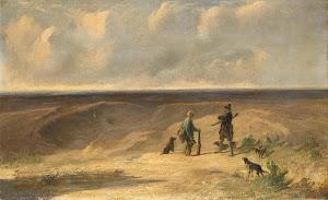 RIJKS: Johannes Tavenraat: painting 1860