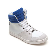 Dior Stylish High Top BASKETS