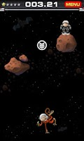 Screenshot of Astro Drop