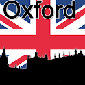 Oxford Map icon