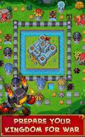 Screenshot of Battle Age: War of Kingdoms