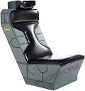 Daedalus-Class Navigation Chair