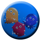 Cute Ocean Animals icon