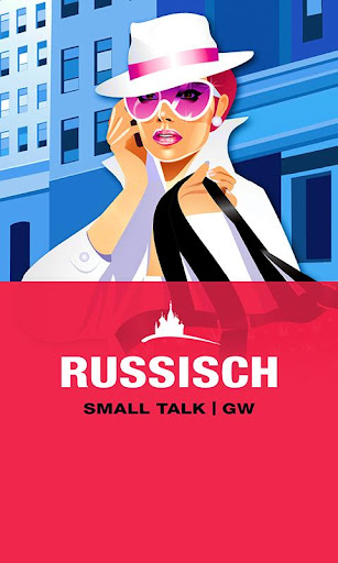 RUSSISCH Small Talk GW