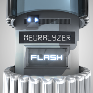 Flashy Thing MIB Neuralyzer