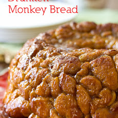 Drunken Monkey Bread