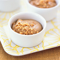 Scotch Pudding