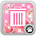 LOVELY TRASH BOX icon