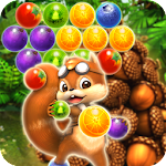 Pop The Fruit 2: Puzzle Bubble 1.2.8.1229 Apk