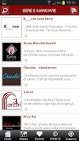 Screenshot of Cagliari Guide