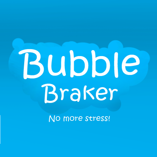Bubble Breaker (Warper) 街機 App LOGO-APP開箱王