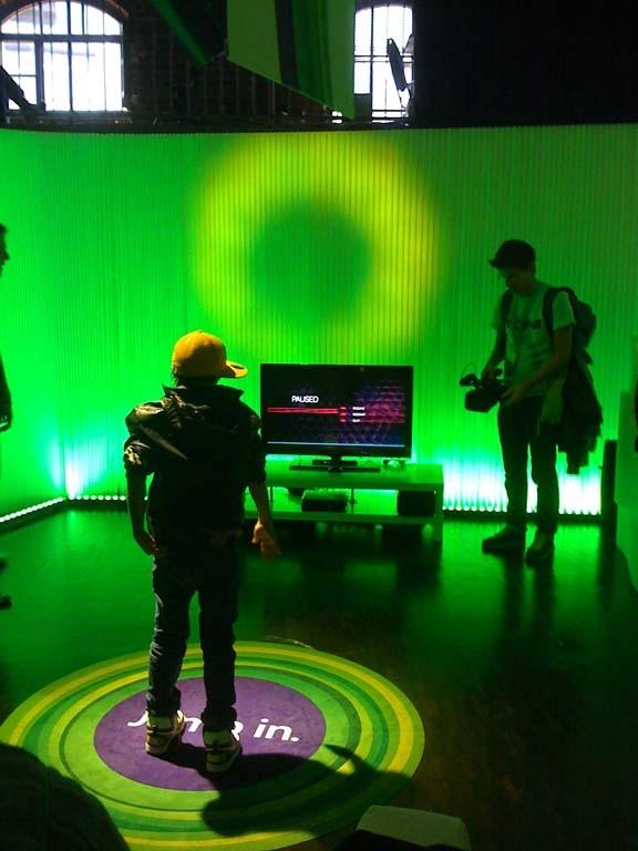 GC 2010: Microsoft Play Day