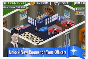 Screenshot of Office Tycoon