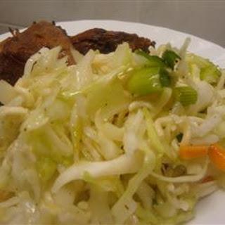 Crunchy Coleslaw Salad Recipes