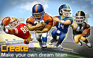 Screenshot of BIG WIN Football