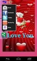 Screenshot of Valentine