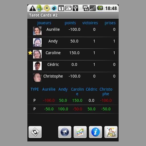 tarot cards 紙牌 App LOGO-APP試玩