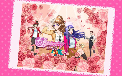 Beauty Idol - screenshot
