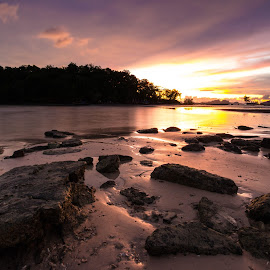 Sunset by Photographyby JJ - Landscapes Beaches