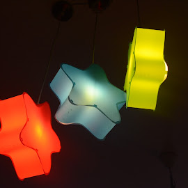 Lamp by Bagus Wijaya - Artistic Objects Furniture