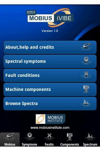 Mobius iVibe Vibration Helper