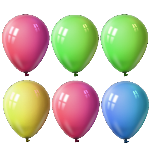 Balloon pop file APK Free for PC, smart TV Download
