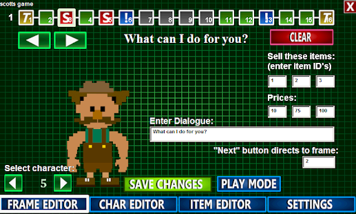 Download 8-Bit RPG Creator APK for Android Kitkat
