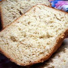 Hearty Oatmeal Loaf--Abm