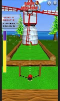 Screenshot of Bird Mini Golf - Freestyle Pro