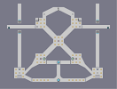 Thumbnail of the map 'Squareparts'
