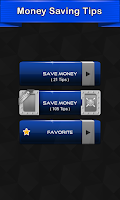 Screenshot of How to Save Money Tips