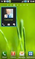 Screenshot of iCaller Pro